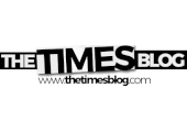 the times blog logo